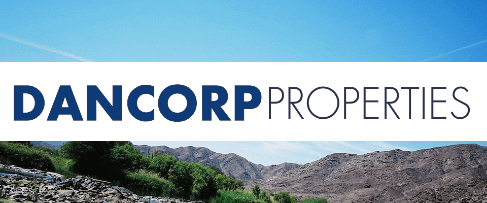 Dancorp Properties banner image